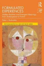 Formulated Experiences