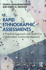 Rapid Ethnographic Assessments