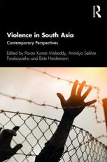 Violence in South Asia