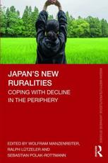 Japan's New Ruralities