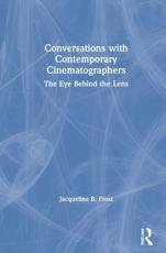 Conversations With Contemporary Cinematographers