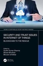 Security and Trust Issues in Internet of Things