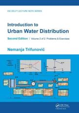 Introduction to Urban Water Distribution. Problems & Exercises