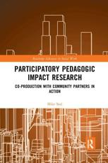 Participatory Pedagogic Impact Research