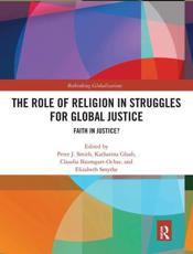 The Role of Religion in Struggles for Global Justice