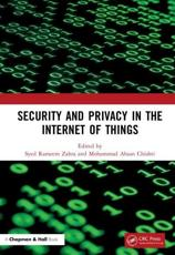 Security and Privacy in the Internet of Things