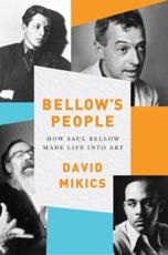 ISBN: 9780393246872 - Bellow's People