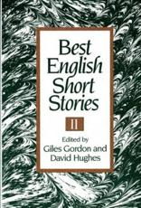 Best English Short Stories II