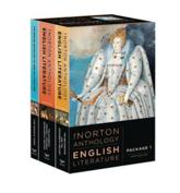 The Norton Anthology of English Literature. Package 1