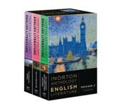 The Norton Anthology of English Literature. Package 2