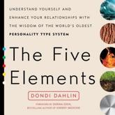 ISBN: 9780399176296 - The Five Elements