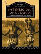 The Religions of Oceania