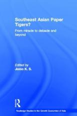 Southeast Asian Paper Tigers?