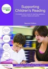 Supporting Children's Reading