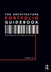 The Architecture Portfolio Guidebook