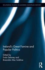 Ireland's Great Famine and Popular Politics