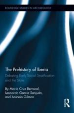 The Prehistory of Iberia