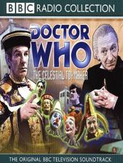 Doctor Who, the Celestial Toymaker