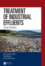 Treatment of Industrial Effluents