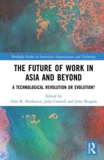 The Future of Work in Asia and Beyond