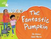 Rigby Star Guided 1 Green Level: The Fantastic Pumpkin Pupil Book (Single)