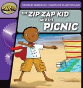 The Zip Zap Kid and the Picnic