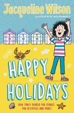 Jacqueline Wilson's Happy Holidays