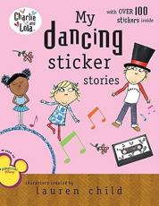 My Dancing Sticker Stories