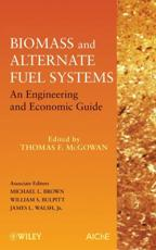 Biomass and Alternate Fuel Systems