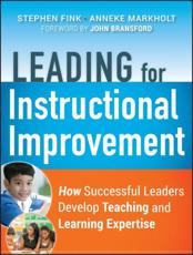 Leading for Instructional Improvement
