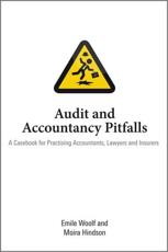 Audit and Accountancy Pitfalls