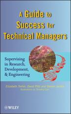 A Guide to Success for Technical Managers