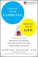 Change Your Gambling, Change Your Life