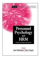 Personnel Psychology and Human Resource Management