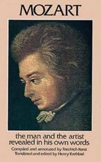 Mozart - Kerst, Friedrich