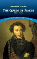 The Queen of Spades, and Other Stories