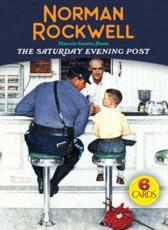 Norman Rockwell 6 Cards
