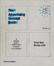 The Advertising Concept Book