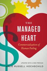 ISBN: 9780520272941 - The Managed Heart