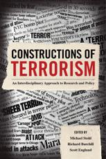 Constructions of Terrorism