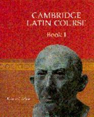 Cambridge Latin Course. Bk.1
