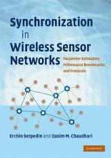 Synchronization in Wireless Sensor Networks