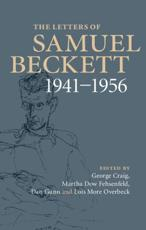 The Letters of Samuel Beckett. Volume II 1941-1956
