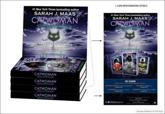 Catwoman 4-Copy L-Card Summer 2018
