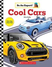 Cool Cars (Be an Expert!)