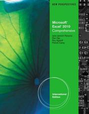 New Perspectives on Microsoft( Office Excel( 2010
