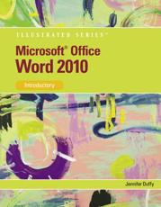 MS Office Word 14 Illustrated Dictionary