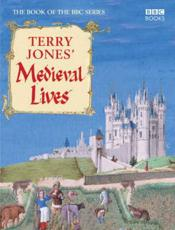 Terry Jones' Medieval Lives