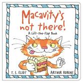 Macavity's Not There!