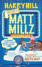 Matt Millz Stands Up!